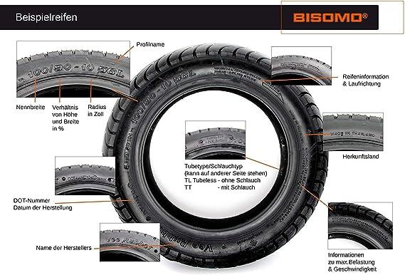 Set Heidenau K46 Reifen 2 75 X 16 Zoll 46m M C Tt Schlauch Felgenband Für Simson Enduro Und Andere Krafträder Auto
