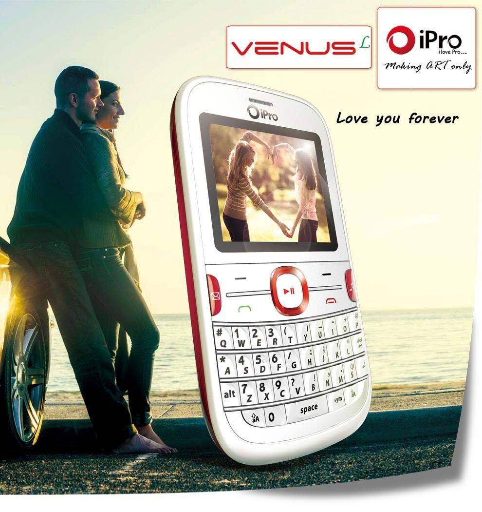 Amazon.com: iPro Venus L desbloqueado teléfono celular GSM ...