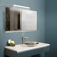 Albrillo Lámpara LED de espejo de 6W 350lm