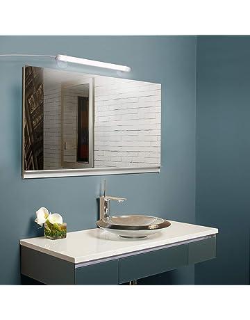 Amazon.es: Iluminación empotrable para el cuarto de baño: Iluminación