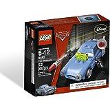 Lego Cars Finn McMissile 9480