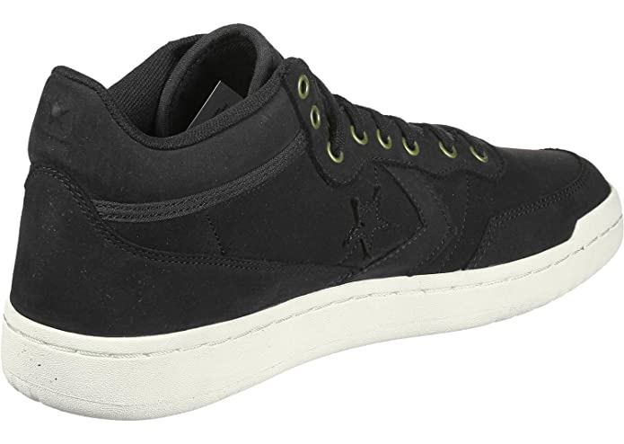 Converse Fastbreak 83 Mid Schuhe Blackegret: