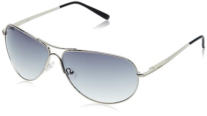 6b3d81bf2bb Fastrack Aviator Unisex Sunglasses - (M050BU7