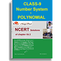 CLASS 9 MATHS NCERT SOLUTIONS OF CHAPTER 1 AND 2 : NCERT solutions of Number System and Polynomial (CBSE NCERT MATHS…