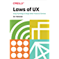 Laws of UX: Using Psychology to Design Better Products & Services (English Edition)