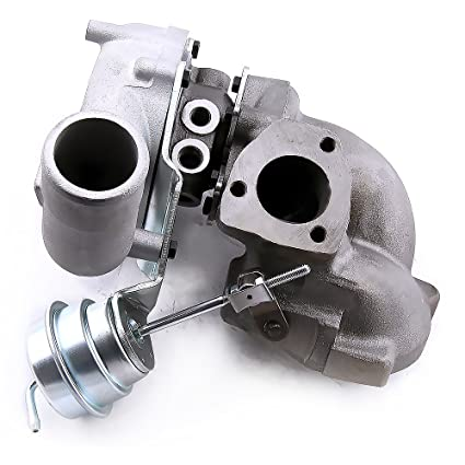 maXpeedingrods K04-001 Turbocharger for Seat Leon/Leon Cupra Skoda Superb Octavia 1.8T