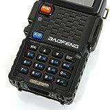 BaoFeng UV-F8+ Dual-Frequency Dual-Display