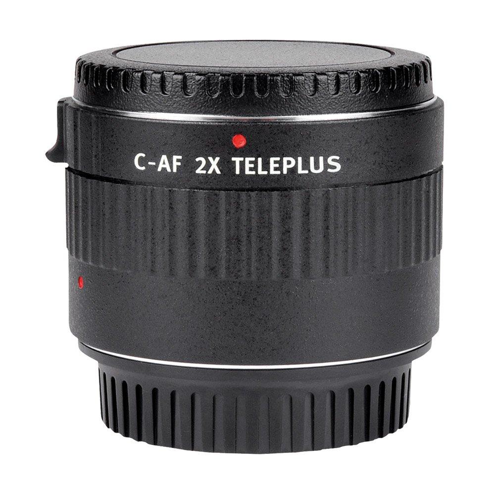 Viltrox C-AF 2X倍率 テレコンバーター エクステンダー オートフォーカス マウントレンズ for Canon EOS EF レンズ for Canon EF レンズ 5D II 7D 1200D 760D 750D デジタル一眼レフカメラ用【並行輸入品】   B00ZT6OFRY
