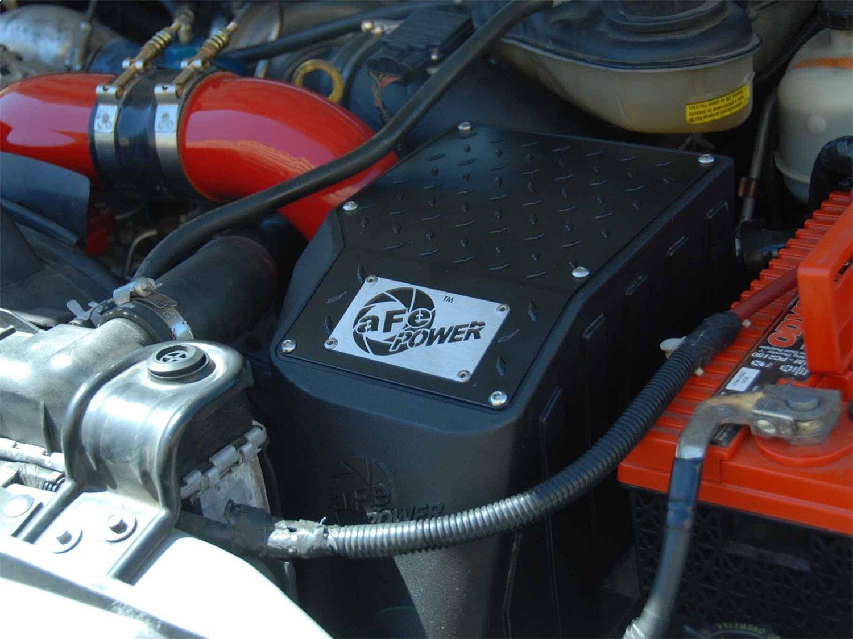 aFe 75-81022 Magnum Force Cold Air Intake System AFE Filters 9149