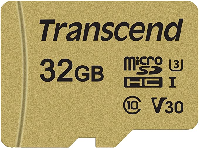 Samsung GT-S7500 Cell Phone Memory Card 2 x 32GB microSDHC Memory Card with SD Adapter 2 Pack