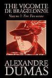 The Vicomte de Bragelonne, Vol. I by Alexandre Dumas, Fiction, Classics