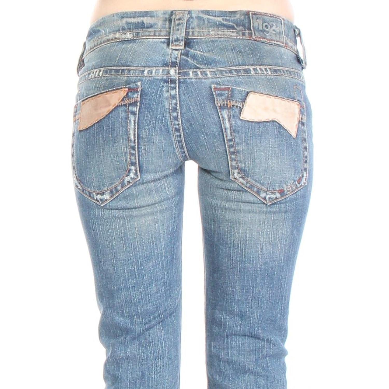 1921 Women's LS45-SAS Loose Jeans