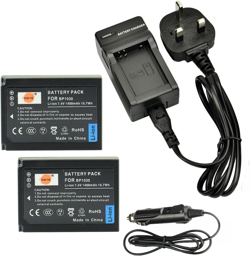 New BP-1130 USB Camera Battery Charger For Samsung NX200 NX210 NX300 NX300M NX500 NX1000 NX1100 NX2000 BP1030 BP1130 ED-BP1030 BP-1030 Digital Cameras