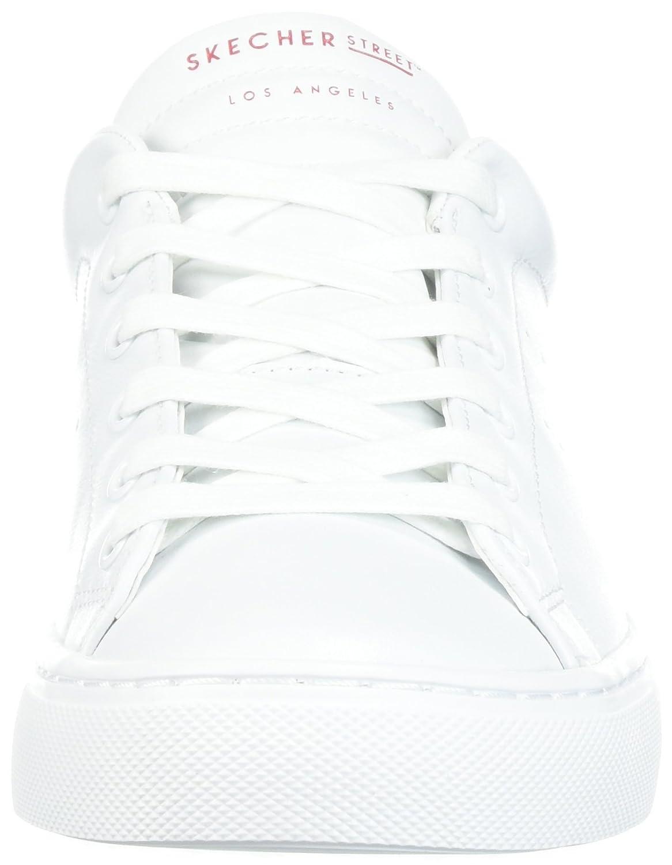 Amazon.com | Skechers Womens Side Street-Heart Eyes Sneaker | Fashion Sneakers