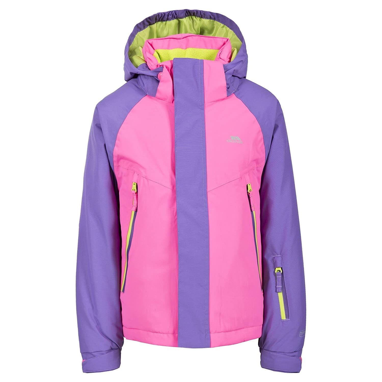 Trespass Childrens/Kids Jetson Waterproof Ski Jacket UTTP3169_1