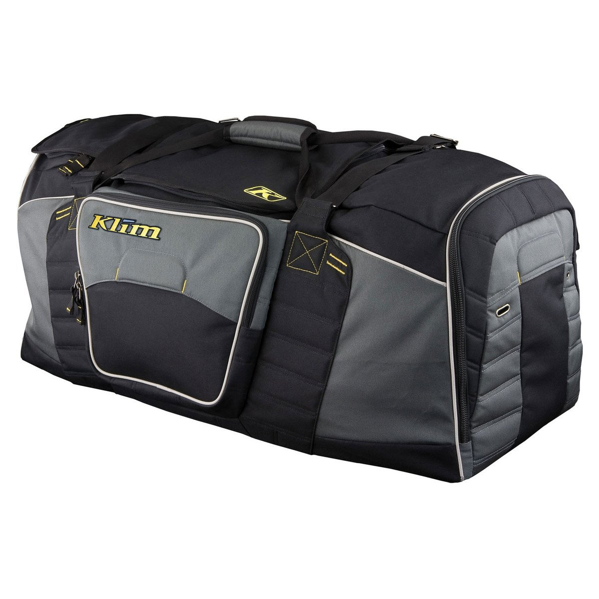 Klim Team Gear Bag - Black