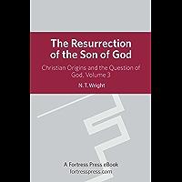 Resurrection Son of God V3: Christian Origins and the Question of God
