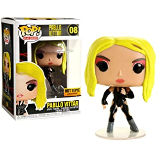 POP! Funko Drag Queens - PABLLO VITTAR Exclusive
