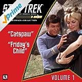 Star Trek: The Original Series 1: Catspaw / Friday's Child (Television Soundtrack)