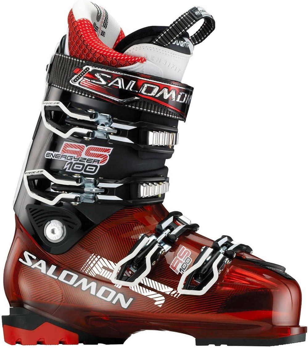 SALOMON Herren Skischuh Rs 100: : Sport & Freizeit 4VPC2