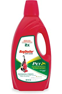 Rug Doctor Pet Pro Carpet Cleaner,64oz
