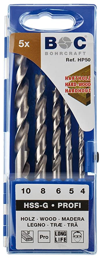 Steam Oxide Finish High-Speed Steel Morse Cutting Tools 30364 Spiral Point HPT High Performance Taps for Hard Materials 8-32 Size H2 Pitch Diameter 3 Flutes