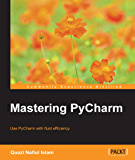 Mastering PyCharm (English Edition)