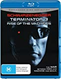 Terminator 3 - Rise of the Machines (Blu-ray)