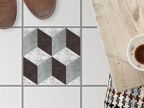 Adesivi parete come ristrutturare un bagno pavimento piastrelle