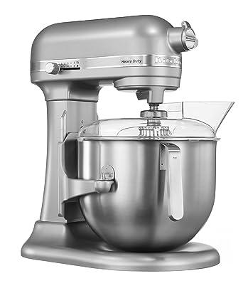 KitchenAid KSM7591 X ESM Artisan 1.3 HP: Amazon.es: Industria, empresas y ciencia