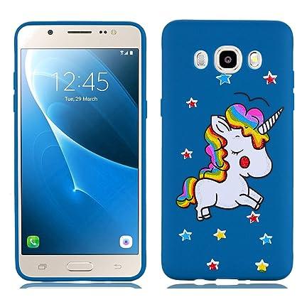 Samsung Galaxy J5 2016 carcasa , Samsung Galaxy J510 Funda ...