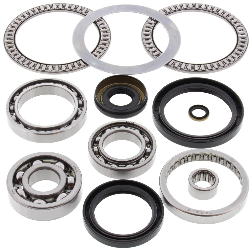 All Balls 25-2066 Front Differential Bearing and Seal Kit