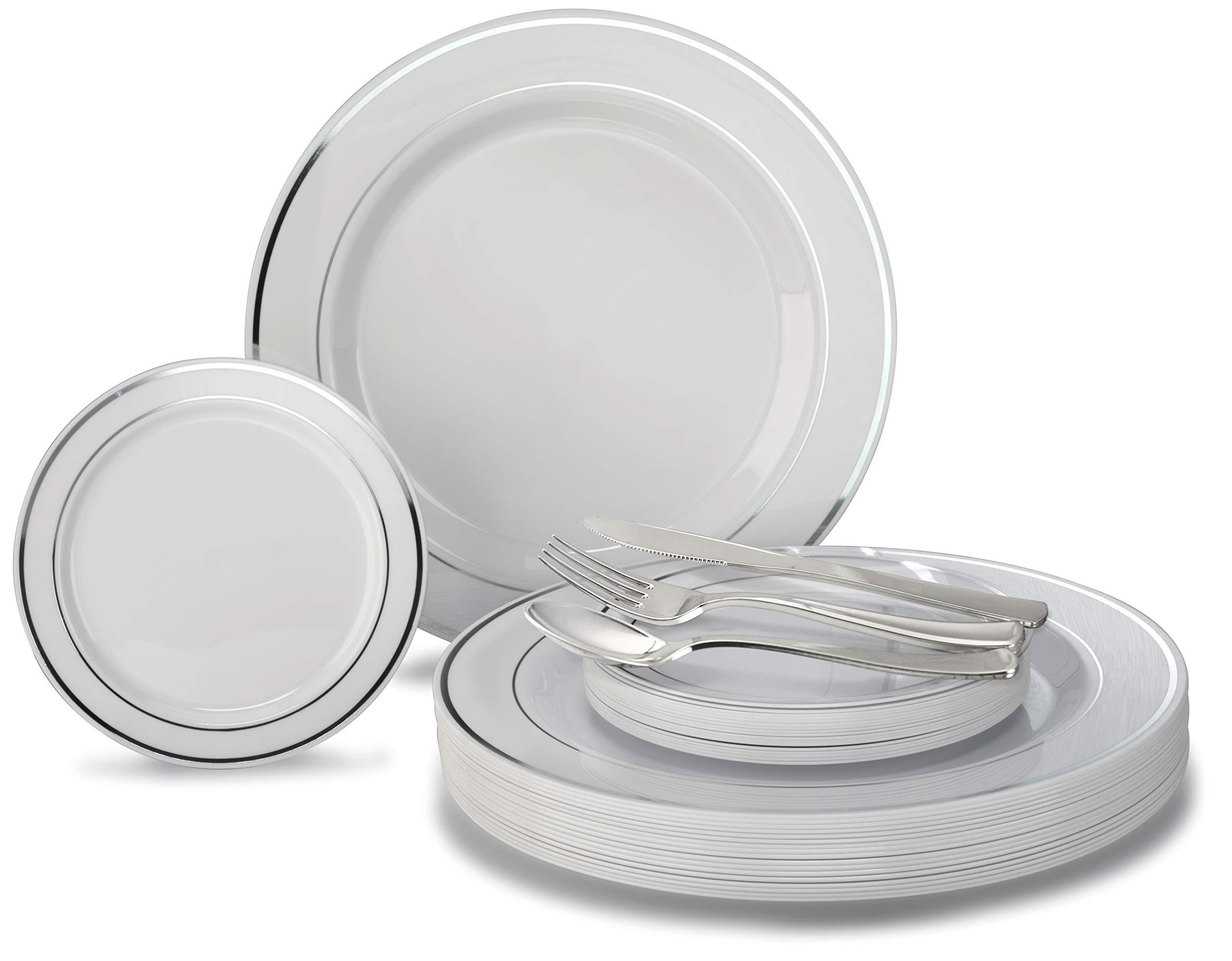 Best Plastic Plates For Wedding Amazon