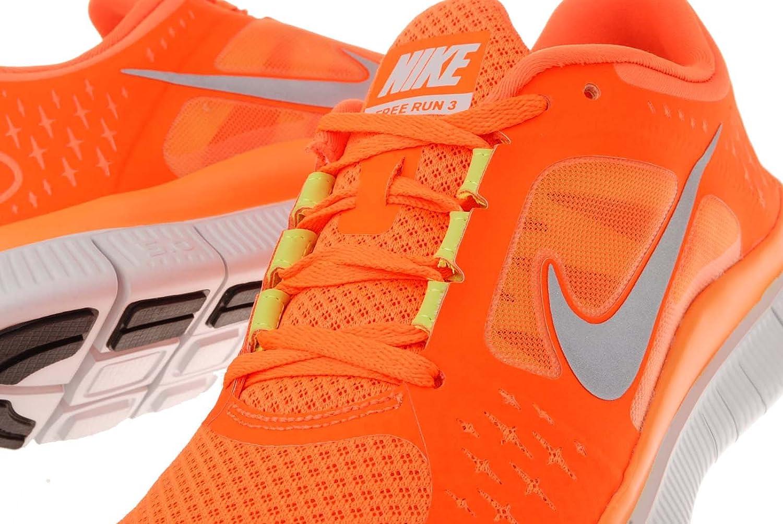 Nike Free Run + 3 – Zapatillas de running para hombre