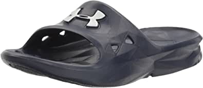 Under Armour UA B Locker III SL, Boys' Sandals