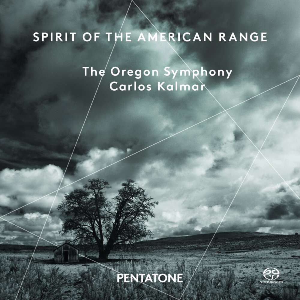 The Oregon Symphony, George Antheil, Walter Piston, Aaron Copland ...