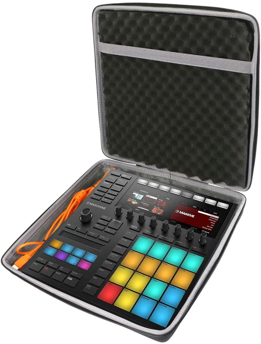 Casing for Drum Maschine