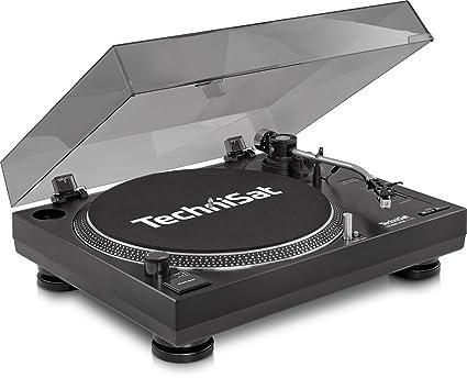 TechniSat TechniPlayer LP 300 - Tocadiscos (Tocadiscos de ...