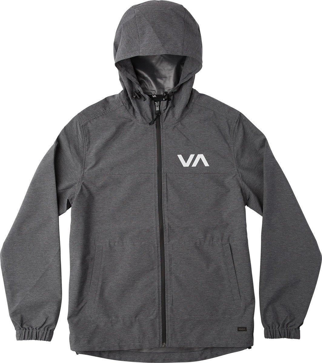 RVCA Men's Steep Sport Jacket, Black, Large by RVCA (Image #1)