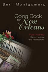 Going Back to New Orleans Paperback