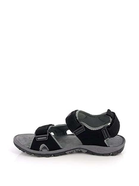 Sandalias esZapatos Outdoor Saline Kimberfeel 42Amazon Eu Negro jARS5qc34L