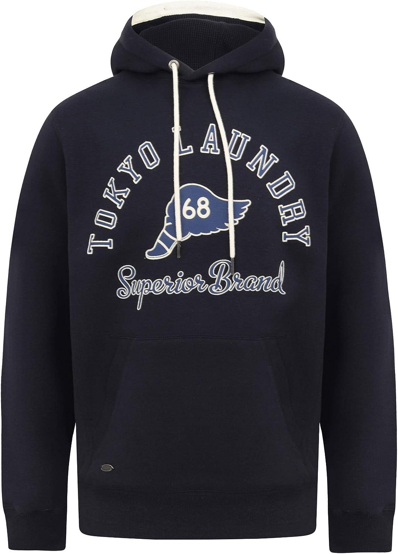 Tokyo Laundry Men's Stylish Sweatshirts