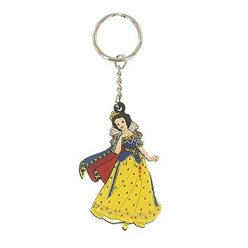 Princesas Disney - Llavero 3D Blancanieves