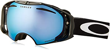 oakley airbrake jet black / prizm rose prizm black iridium
