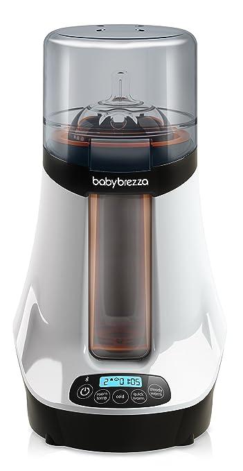 best ways to warm baby bottles