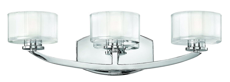 Hinkley 5593CM Bath Meridian Light new