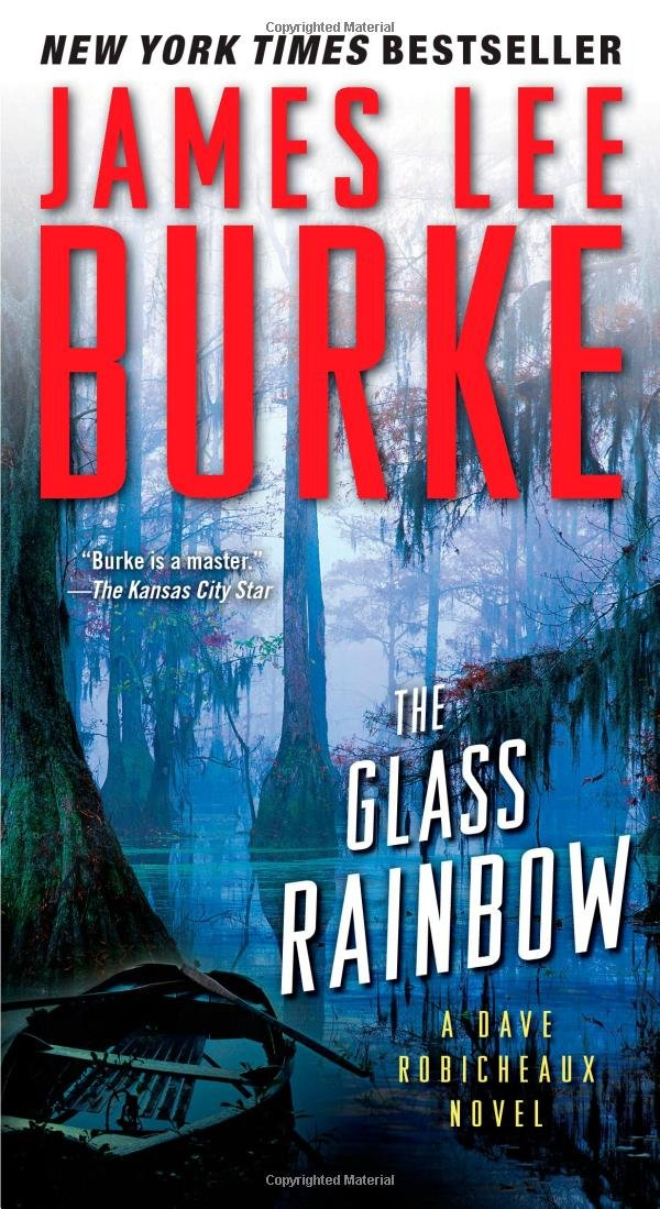 Download The Glass Rainbow: A Dave Robicheaux Novel PDF