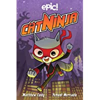 Cat Ninja, Volume 1