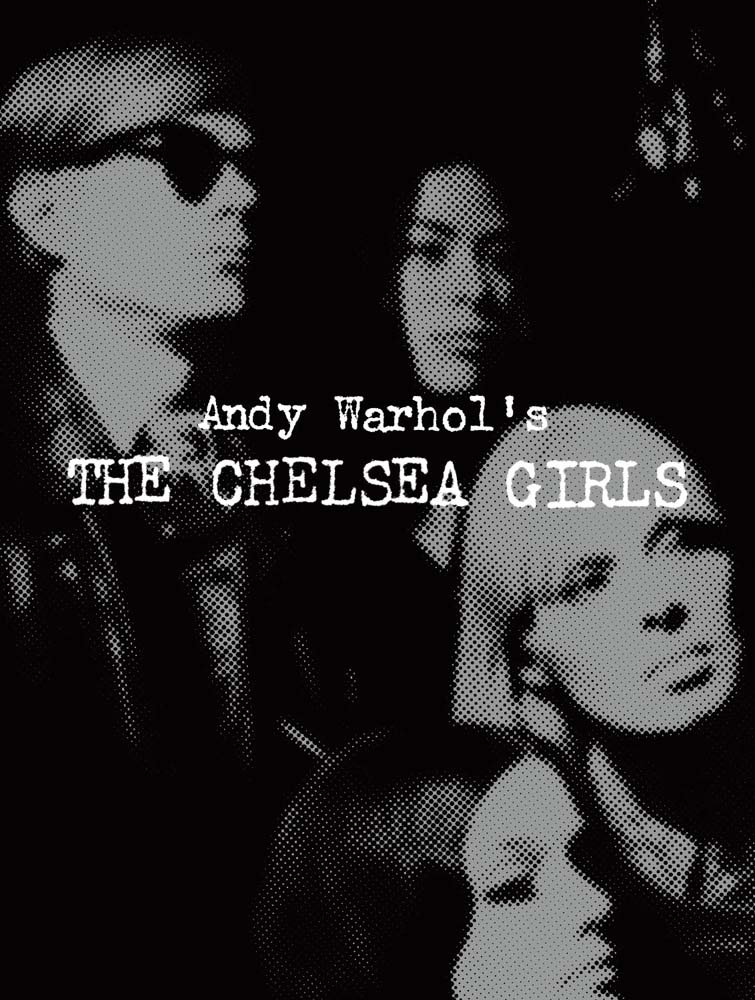 Andy Warhol's The Chelsea Girls pdf