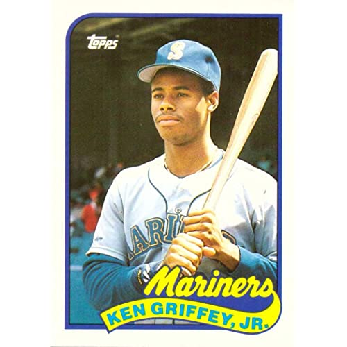 Ken Griffey Jr Rookie Cards: Amazon.com